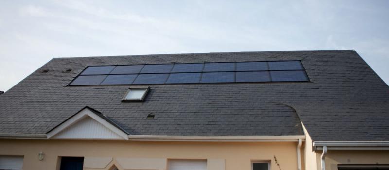 Installation Photovoltaique Nantes